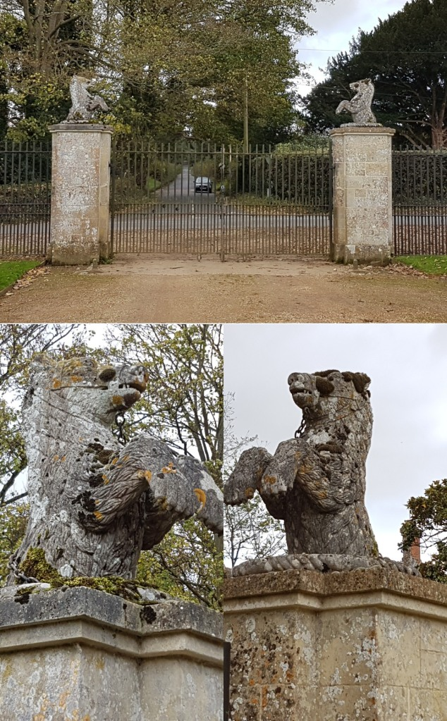 Mottisfont_gates1